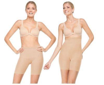 2-Piezas-Lote-Spanx-en-potencia-y-cintura-baja-desnudo-Higher-Talla-C-D-E