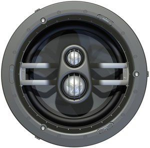 Niles DS8HD (Ea.) 8-inch In-Ceiling L/C/R Loudspeaker (FG01623) by Niles. $369.99. Designer Aesthetics  Interior design professionals will appreciate the low-profile, magnetically attached MicroThinTM grilles, which blend unobtrusively with the room's décor. Paintable grilles and an optional square form factor provide the designer with the freedom to match room treatments and colors. With DS loudspeakers, it's easy to create a great sounding audio system that...