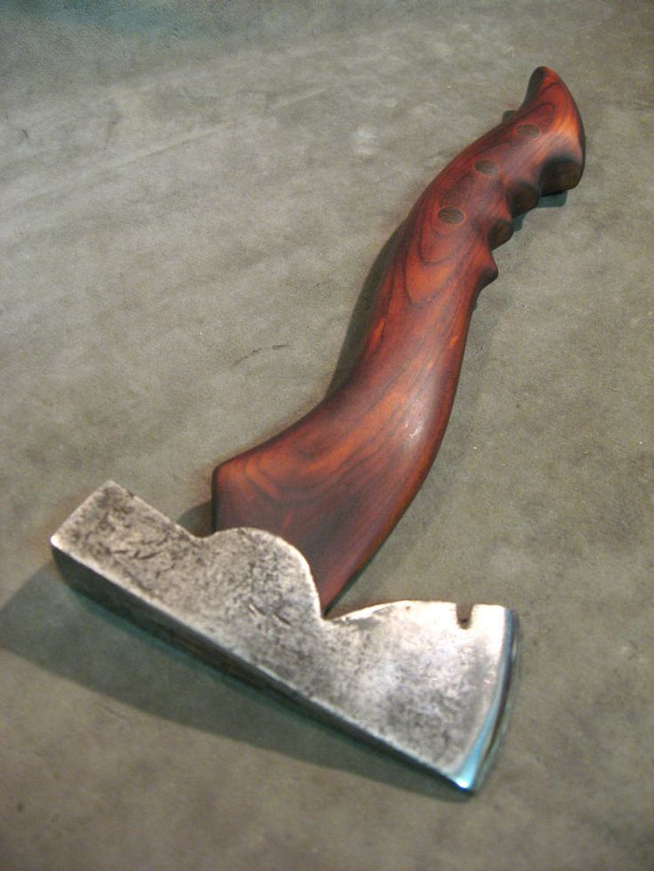 Vintage Roofing Axe Box Crate Hatchet POLISHED Custom Handle Old Knife  Hammer | Crates, Knives And Box