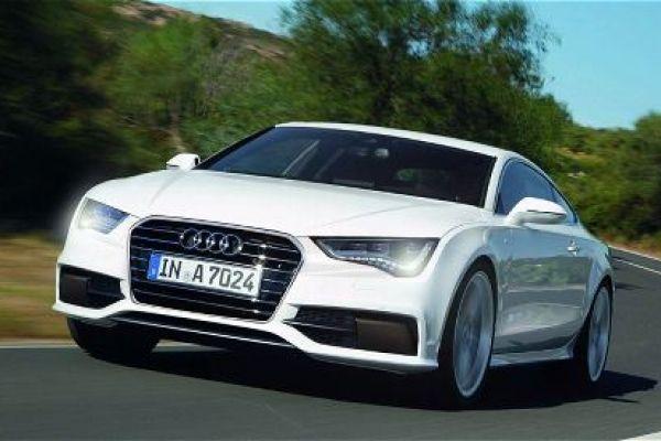2014 Audi A5 | Prime Time Auto Leasing