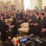 Ceyhan Belediye Başkanı Alemdar Öztürk Yeni Kabinemizle, Yeni Bir Başlangıç Yapıyoruz