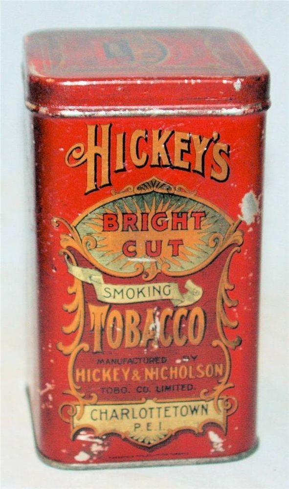 Top Cup Tobacco : Best old tins images on pinterest vintage tin