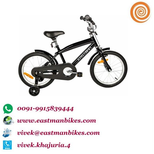 Children Bicycle Exporters In India Kids Bike Childrens Bike