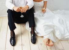Die lustigsten Hochzeitsstreiche