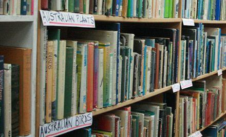 The Book Market. 245 Grey St Glen Innes NSW 2370