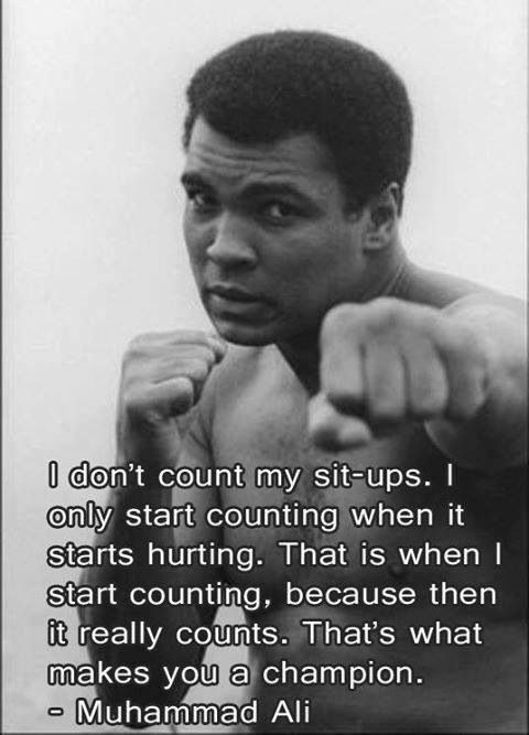 21 best images about Muhammad Ali Quotes on Pinterest | King 3, Best quotes and Greatest quotes