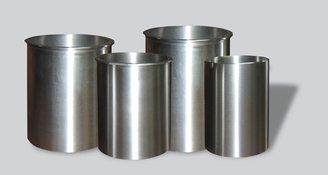 Cylinder Liners are products may garb, break, distort, or crack due to poor cooling, wrong installation, and improper fitting of piston, erosion, corrosion, and foreign bodies rest inside the combustion space