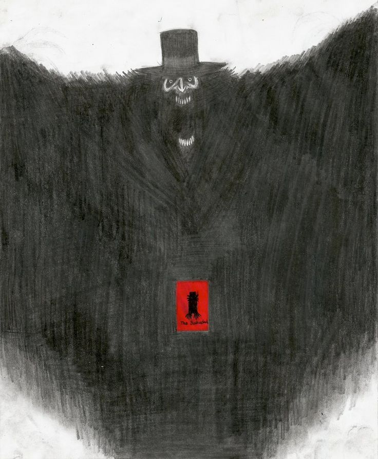 54 Best Siematic Urban Images On Pinterest: 54 Best Images About The Babadook On Pinterest