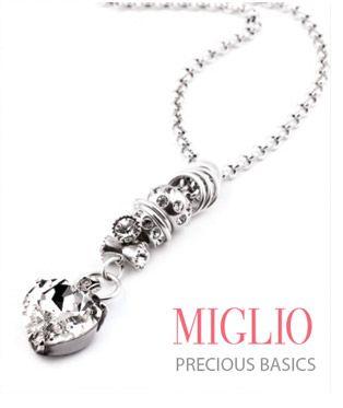 MIGLIO DESIGNER JEWELLERY - Precious Basics Workbook