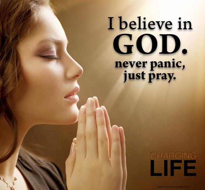This i believe faith