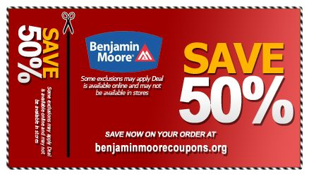 benjamin moore coupons 2013 benjamin moore coupons on benjamin moore coupon id=47144