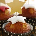 Rockmuffins - Recept http://www.dansukker.se/se/recept/rockmuffins.aspx #barnkalas #rock #muffins #recept