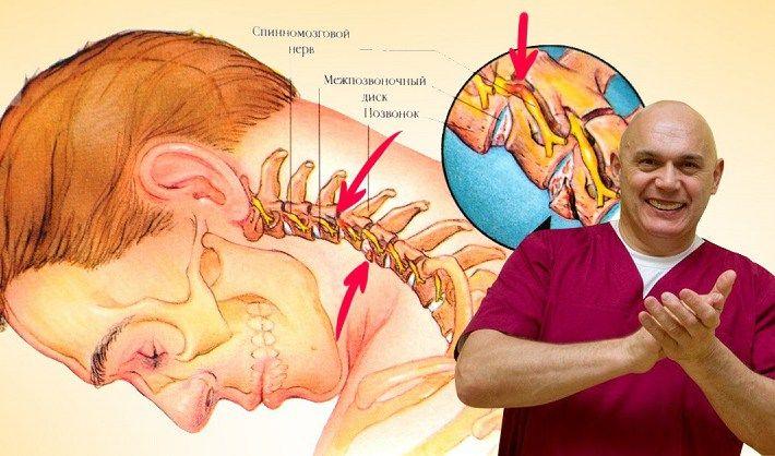 GENIÁLNA rada od lekára. Trápi vás bolesť krčnej chrbtice? Urobte tento cvik a bolesť je preč pomohol už tisícom ľuďom | Báječné Ženy