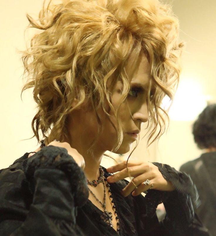 KAMIJO (LAREINE, New Sodomy, Versailles, solo artist)