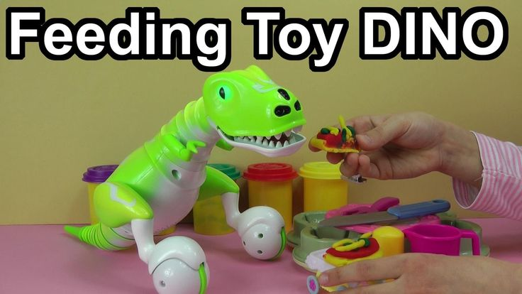 Pets Care - Pets Care - Cool video showing how I feed my hungry Toy Robot Dino Pet with Play-Doh Hot Dog, Pizza, etc.. :) See all our videos here: www.youtube.com/... #toys #robot #dinosaur #dino #video #feeding #pet #playing #fun #playdoh #plastilina #plasticine #modelling #compound #pizza #hamburger #hotdog #fish #children #kids #toddlers #food #hungry #spielzeug #roboter #dinosaurier #juguetes #dinosaurio #laruang #robo #brinquedos The way cats and dogs eat is related to their anima...