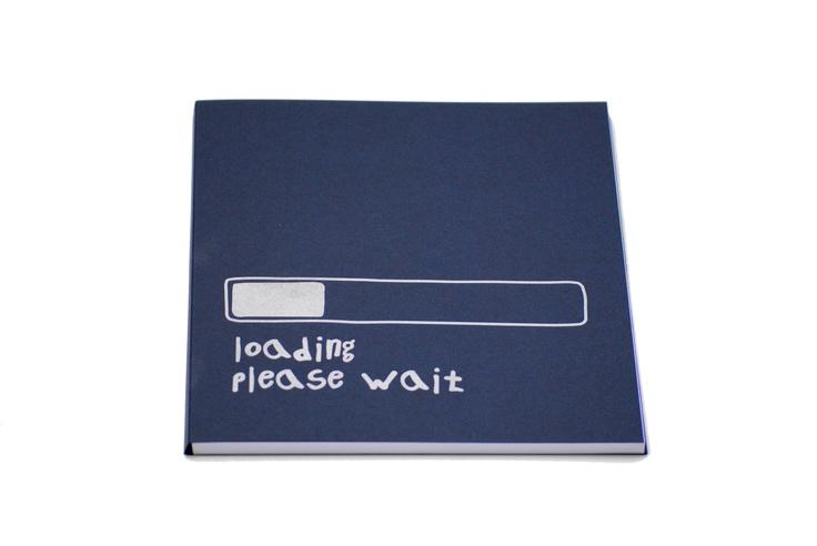 IT 702 – Loading please wait