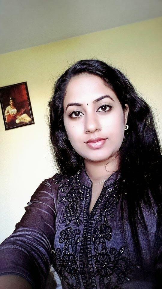 Jyothi Krishna (malayalam Actress)