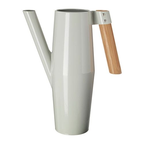 IKEA - BITTERGURKA, watering can grey