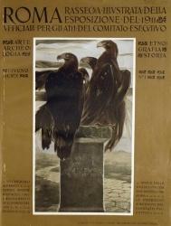 1910 - Rassegna Illustrata dell'Esposizione - Istituto Centrale per la Demoetnoantropologia / Museo Nazionale delle Arti e Tradizioni Popolari