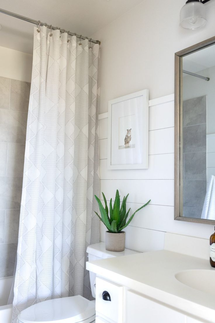 How To Make A Shower Curtain From Window Drapes Window Drapes