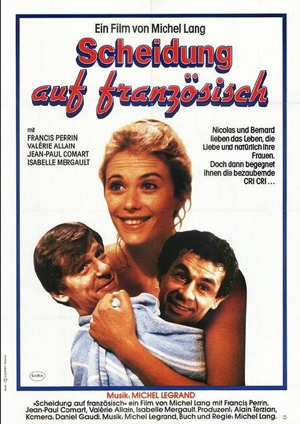 Club de rencontres (1987)