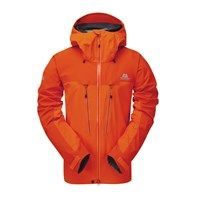 Mountain Equipment | Mens | Tupilak | Jacket | Flame | Cayenne £239.00