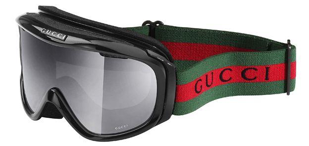 Gucci masque de ski