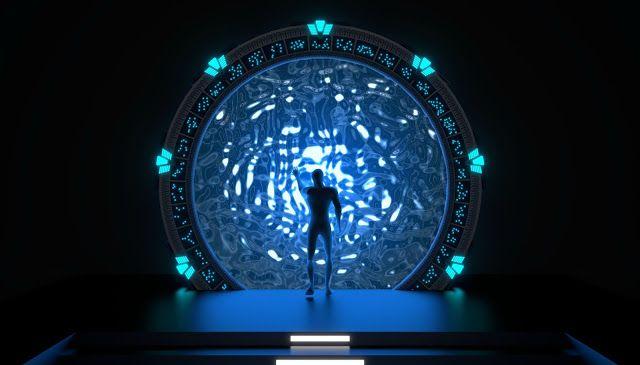 AWAKENING FOR ALL: CONSPIRACY THEORIES: CERN Stargate - Yemen, Gulf o...