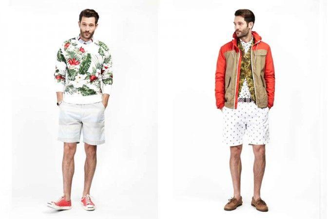Penfield Spring/Summer 2014 Men's Lookbook | FashionBeans.com