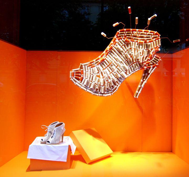 Hermes - We love shops and shopping - seanmurrayuk.com & www.facebook.com/shoppedinternational