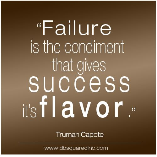 Inspirational Quotes About Failure: Motivational Quotes For Leadership About Failure