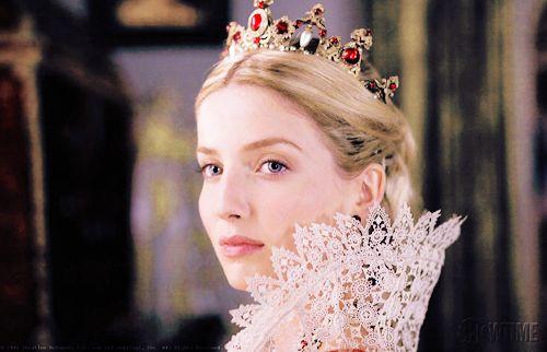 The Tudors: Jane Seymour [ISFJ] - Funky MBTI in Fiction