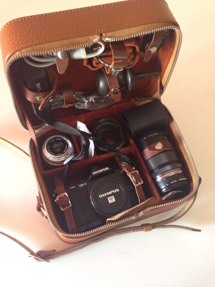 My old bag