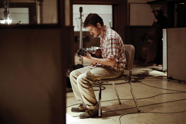 Blake Mills: Emotional Rescue | Premier Guitar