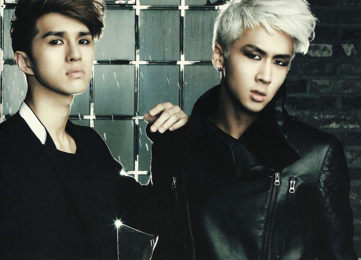 Ken and Ravi <3