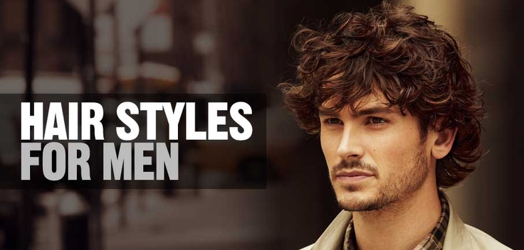 short hair for me long hair for men all by Redken