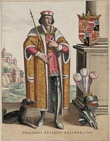 Filips I van Castilië - Wikipedia