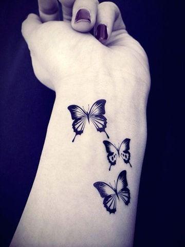 Pasion Por Los Tatuajes Que Signifiquen Cambio
