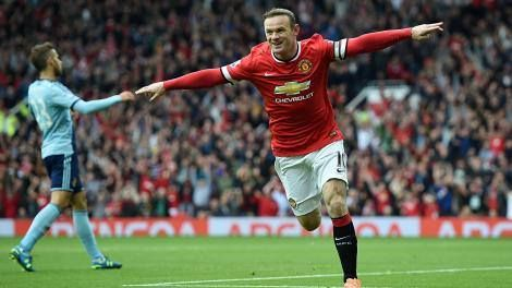 Facebook will live-stream its first professional football match today -> http://www.techradar.com/1325947  For the first time a professional football match is set to be streamed through Facebook Live.  The match which is a friendly between Manchester United and Everton will be available to watch on both Wayne Rooney's and Manchester United's Facebook pages.  The move is a first for Facebook in what is fast becoming a trend amongst social media services.  Social media sporting  This year for…