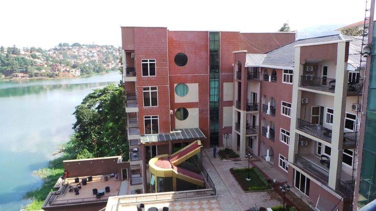 Bukavu   City Gallery - Page 36 - SkyscraperCity