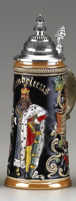 Find the right stein @ http://germanfoodusa.com/listings/german-online-stores/stein-collectors/