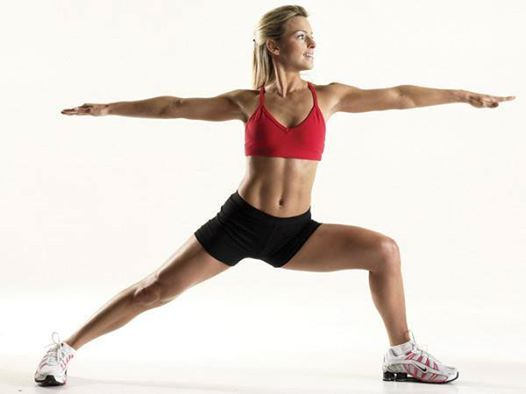10 moves that'll resize your thighs