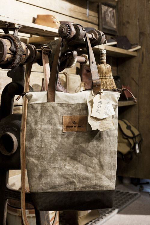 Atelier De, Clothing Bags, Stores Workfrom, All Canvas, Carrie, Accessories, De Larmes, Ate De, Stores Work From