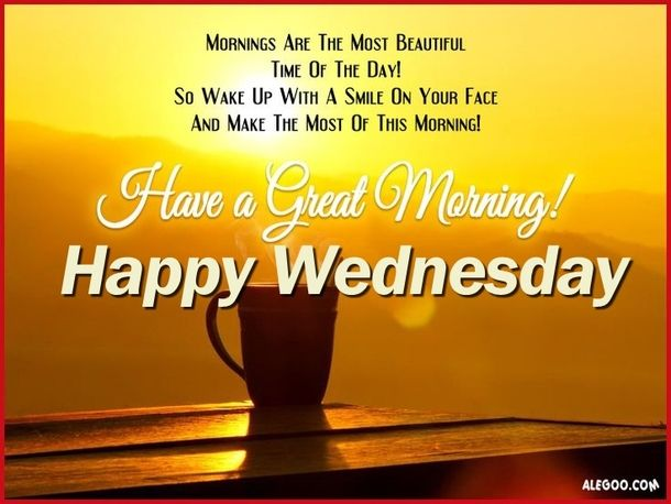 Happy Wednesday Inspiring Quotes | 25 Inspiring Happy Wednesday Quotes To Share