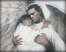 Как попросить прощения у своего Ангела-хранителя