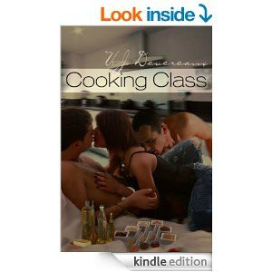 Cooking Class by V. J. Devereaux Lily Cavanaugh did it the hard way. She'd apprenticed under Master Chef Evan Taylor until he threw one temper tantrum too many. She was madly in love with him but so was every other woman who worked for him. So she walked away and built her own restaurant. Then Evan and the director of his new TV show, Dylan Bryant, walk into her restaurant to offer her an intriguing proposition... Literature & Fiction Kindle eBooks @ Amazon.com.
