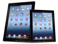 Επισκευή iPad