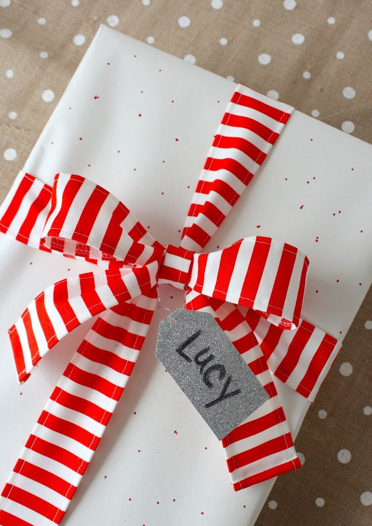 are you still wrapping gifts?… | MADE