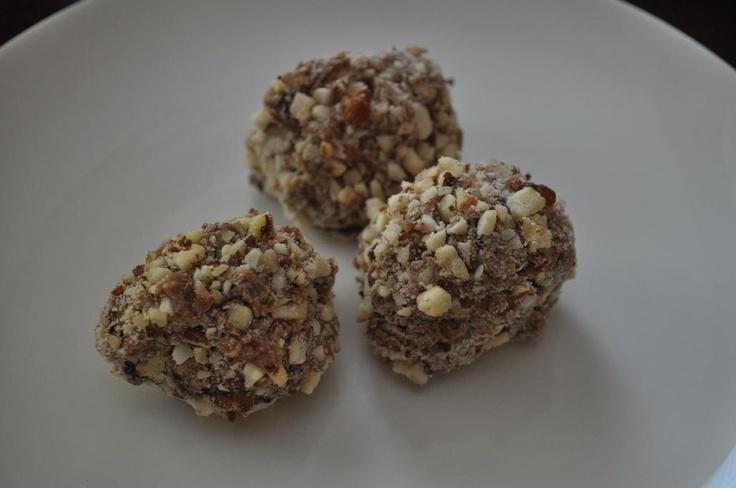 Sit a Spell: Dirt Balls: Yummy Snacks, Almonds Butter, Cups Raisin, Cups Almonds, Chops Almonds, Earth Ball, Cups Fine, Dirt Ball, Peanut Butter Cups