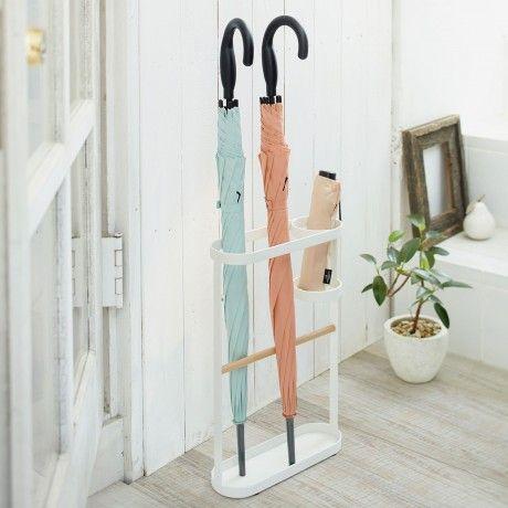 Tosca Umbrella Stand by Yamazaki designed in Japan #MONOQI